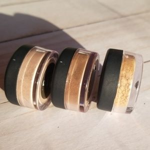 Caramel Delight Eyeshadow Trio